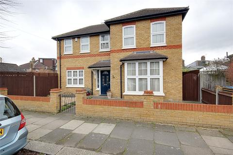 3 bedroom detached house for sale - Second Avenue, Enfield, EN1