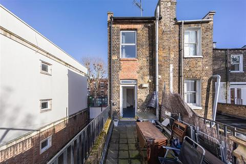 2 bedroom flat to rent - Dalling Road, W6