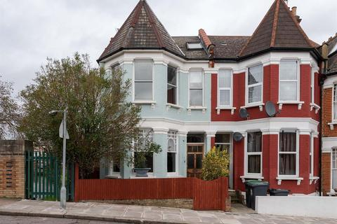 5 bedroom semi-detached house for sale - Pemberton Road, London