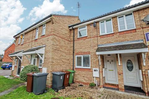 2 bedroom terraced house for sale - Furndown Court, Lincoln, Lincoln