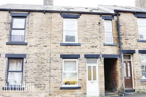 3 bedroom terraced house for sale - Netherfield Road, Sheffield