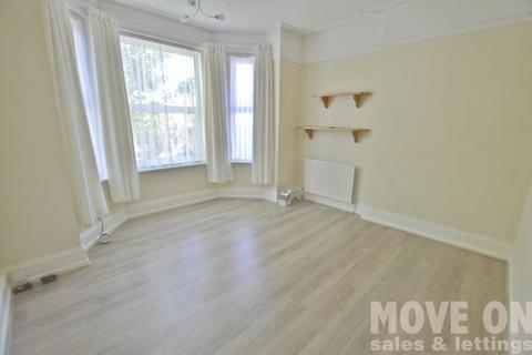 2 bedroom flat to rent - Hamilton Road, Bournemouth, BH1 4EH