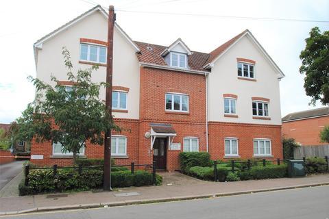 2 bedroom flat for sale - Cranmer Court, St Lawrence Road, Upminster RM14