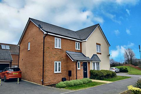 3 bedroom semi-detached house to rent - Astoria Drive, Bannerbrook Park, Coventry, West Midlands, CV4 - TWO ALLOCATED PARKING SPACES OFF-ROAD