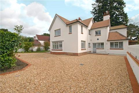 5 bedroom detached house to rent - Ridgemount Road, Sunningdale, Berkshire, SL5