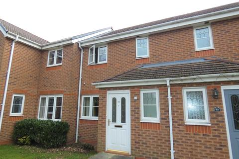 3 bedroom terraced house for sale - Berkeley Close, Warrington