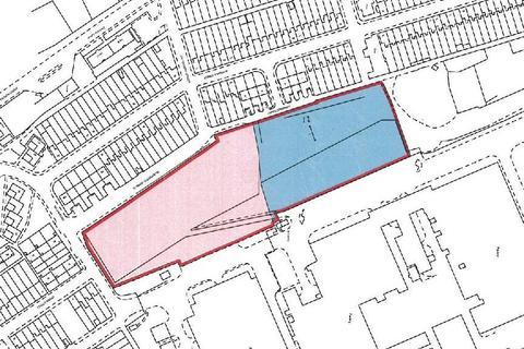 Plot for sale - Former Car Park (AB Electronics), Gloucester Terrace, Abercynon, Mountain Ash, CF45 4SF