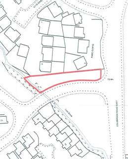 Land for sale - Land at, Coldbrook Road East, Barry, CF63 1NF