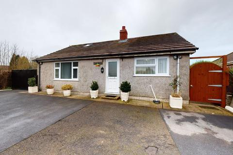 2 bedroom detached bungalow for sale - Four Winds, Heol Ddu, Tirdeunaw, Swansea, SA5 7HN