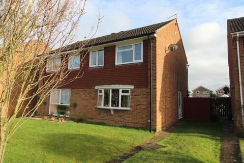 3 bedroom semi-detached house for sale - Lawrence Walk, Newport Pagnell, Buckinghamshire