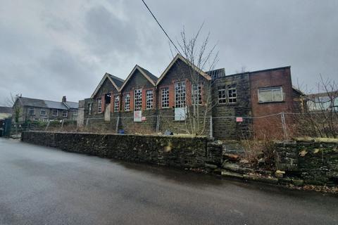 Residential development for sale - The Old School, Gething Terrace, Blaenavon, Pontypool, NP4 9DN