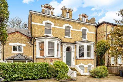2 bedroom flat for sale - Church Road London SE19