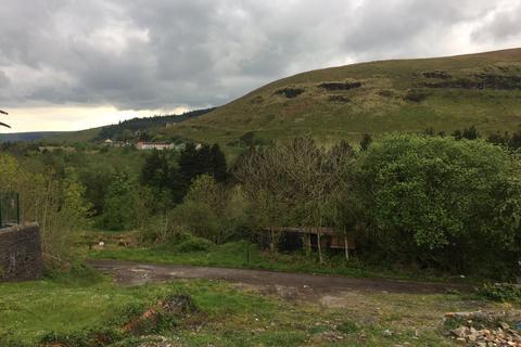 Land for sale - High Street, Gilfach Goch, Porth, CF39 8SH
