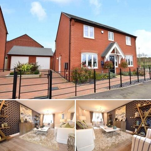 4 bedroom detached house for sale - Melton Road, Waltham on the Wolds, Melton Mowbray