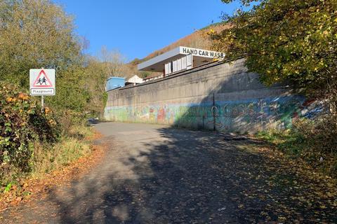 Land for sale - Grays Place, Merthyr Vale, Merthyr Tydfil, CF48 4RP
