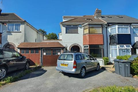 1 bedroom in a house share to rent - Room 7, Sherwood Road, Hall Green, B28 0HB