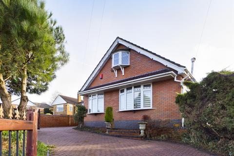 4 bedroom detached house for sale - Overland Drive, Brown Edge, Stoke-On-Trent, ST6 8RF