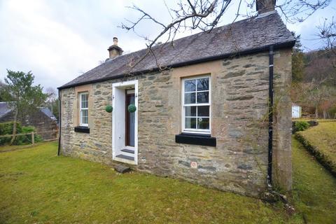 2 bedroom cottage for sale - West Cottage, Tarbet, Argyll and Bute, G83 7DD