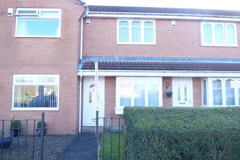 2 bedroom terraced house to rent - Drybeck Court, Cramlington, Northumberland, NE23 2GB