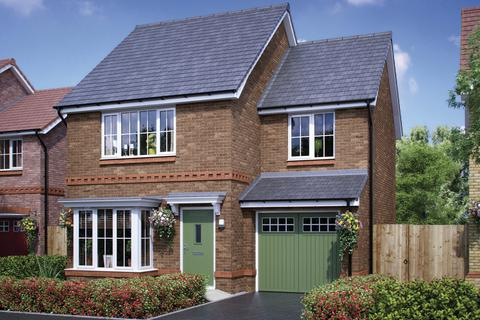 3 bedroom detached house for sale - Plot 68 The New Walton, The New Walton at The Boulevard, Bowbridge Lane, Middlebeck Newark NG24