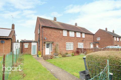 3 bedroom semi-detached house for sale - The Grove, Luton