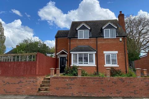 3 bedroom detached house for sale - Murray Avenue, Kingsley, Northampton NN2 7BS