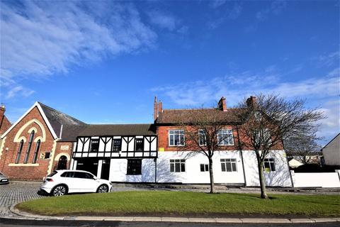 3 bedroom apartment for sale - High Green Court, Low Row, Easington Village, SR8 3AU