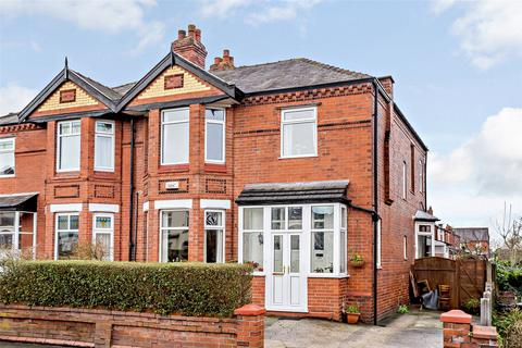 4 bedroom semi-detached house for sale - Stockport