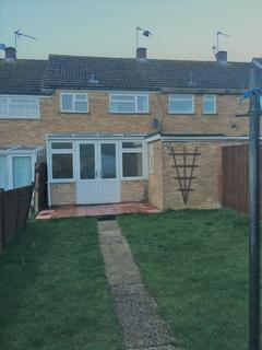 2 bedroom terraced house to rent - Westmin, Bletchley,, Milton Keynes, MK3