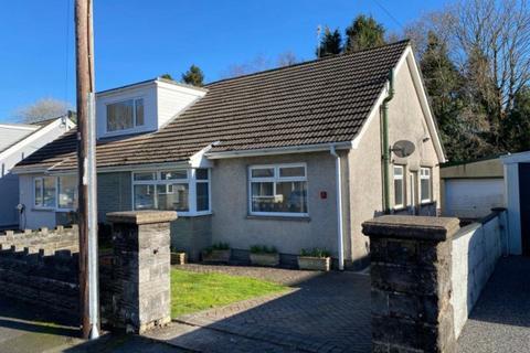 2 bedroom bungalow to rent - 2 Bryn Close Gowerton Swansea