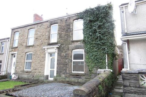3 bedroom end of terrace house for sale - Clyndu Street, Morriston, Swansea, City And County of Swansea.
