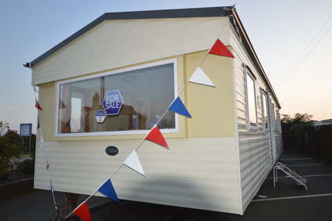3 bedroom static caravan for sale - Harts, Isle of Sheppey