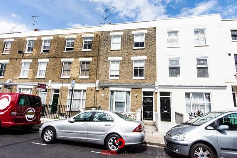 Studio to rent - Blythe Road, Shepherds Bush W14