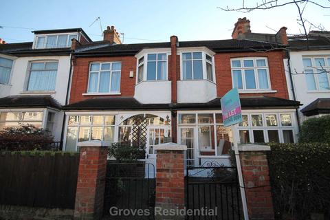 3 bedroom semi-detached house to rent - Kings Avenue, New Malden