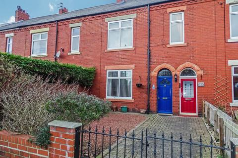 2 bedroom ground floor flat for sale - Hayward Avenue, Seaton Delaval, Whitley Bay, Northumberland, NE25 0AF