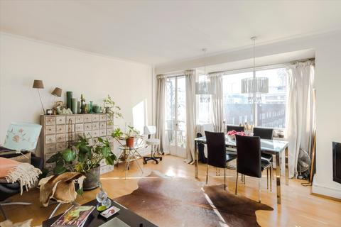 1 bedroom flat for sale - 1 Hyde Park Square, London, W2