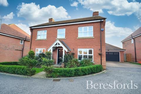 6 bedroom detached house for sale - Bell Hill Close, Billericay, Essex, CM12