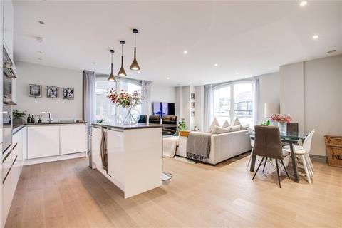 1 bedroom flat for sale - Calico House West, Clove Hitch Quay, London