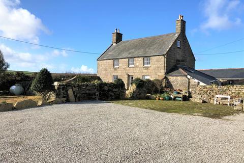 5 bedroom farm house for sale - Carfury, Newmill TR20