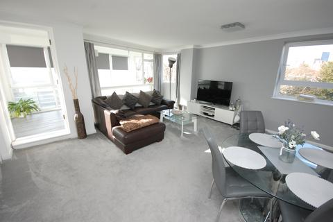 2 bedroom apartment for sale - 55 Grove Road, Bournemouth BH1