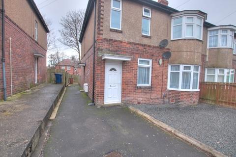 3 bedroom flat for sale - Castleside Road, Denton Burn, Newcastle upon Tyne, NE15 7DR