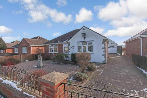 2 bedroom bungalow for sale - Grange Crescent, Lincoln, North Hykeham