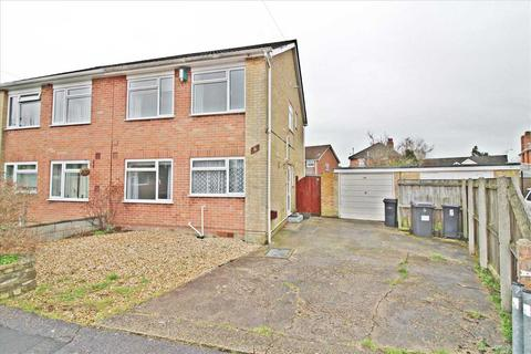 4 bedroom semi-detached house to rent - Derwent Close, Moordown, Bournemouth