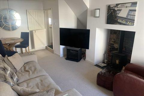 2 bedroom terraced house for sale - High Street, Topsham