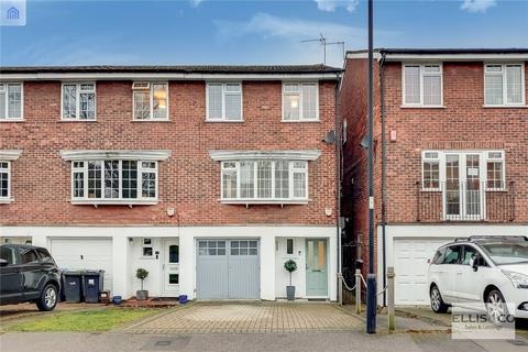 4 bedroom end of terrace house for sale - Colonels Walk, The Ridgeway, Enfield, EN2