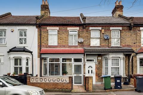 3 bedroom terraced house for sale - Trumpington Road, London, Greater London. E7