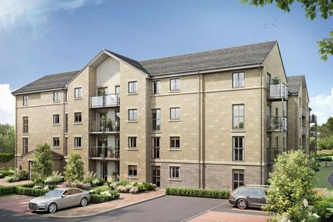 1 bedroom retirement property for sale - PLOT 16, WHITELOCK GRANGE, KEIGHLEY ROAD, BINGLEY, BD16 2RJ