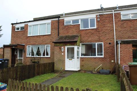 3 bedroom terraced house for sale - The Severn, Daventry, Northamptonshire NN11 4QR