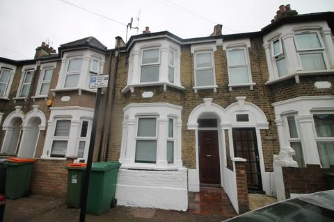 4 bedroom terraced house to rent - Carson Road, London, E16