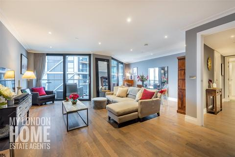 2 bedroom apartment for sale - Three Riverlight Quay, Nine Elms, SW11